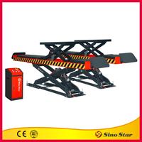 motorcycle lift/auto repair equipment 4 post lift(SS-6400)