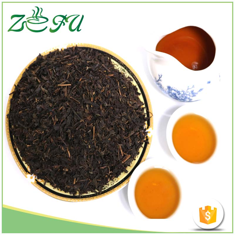 Cheapest Factory Supplier Chinese Top Grade Organic Black Flavor Tea Black For Drink Spring Tea - 4uTea | 4uTea.com
