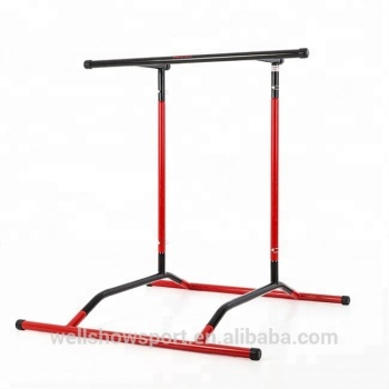 Wellshow Sport Pull Up Mate Portable Free Standing Pull Up Bar - Buy  Equalizer Parallettes Gymnastic Bars Pull Up Station Push Ups Bars Dip