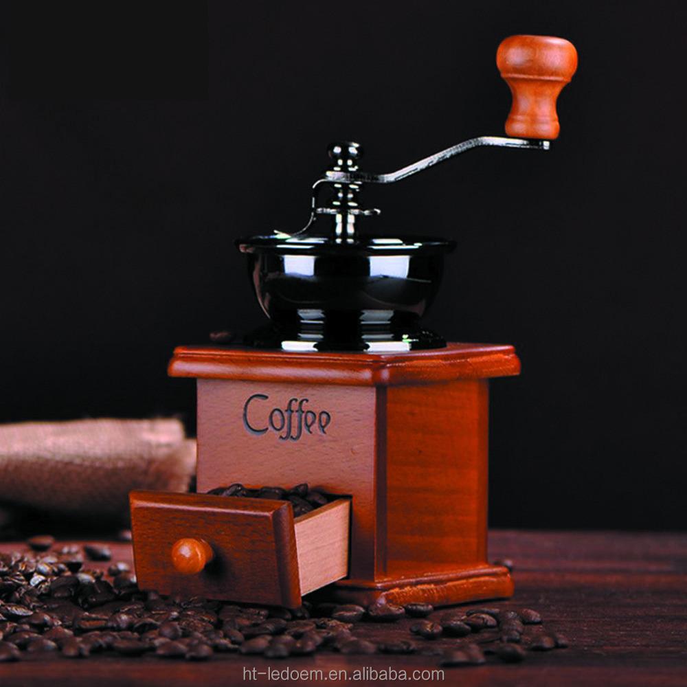 holz manuelle kaffeem hle tragbare holz hand kaffeem hle kaffeem hle produkt id 60528673339. Black Bedroom Furniture Sets. Home Design Ideas
