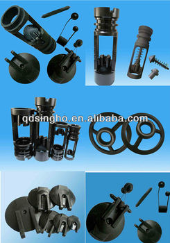 Drill Pipe Floats