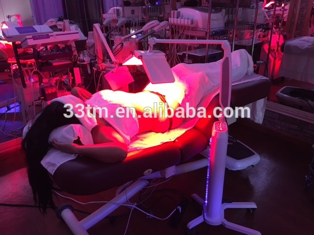Low Price !Color Therapy Equipment for skin rejuvenation PDT led therapy spa equipment