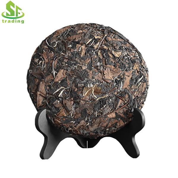 Organic Quality Chinese White Tea Traditional Famous Shou Mei White Tea - 4uTea   4uTea.com