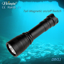 Professional Diving Torches Scuba Gear