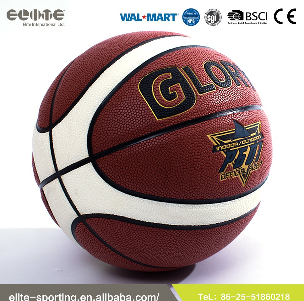 Wholesale New Age Products custom Glory basketball ball