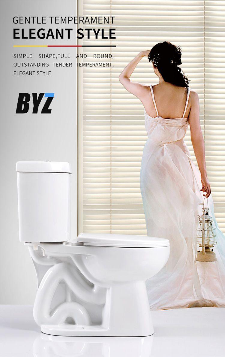 Siphon Jet Water S-trap Toilet,Water Closet Brands - Buy Water ...
