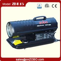 oil heater repair