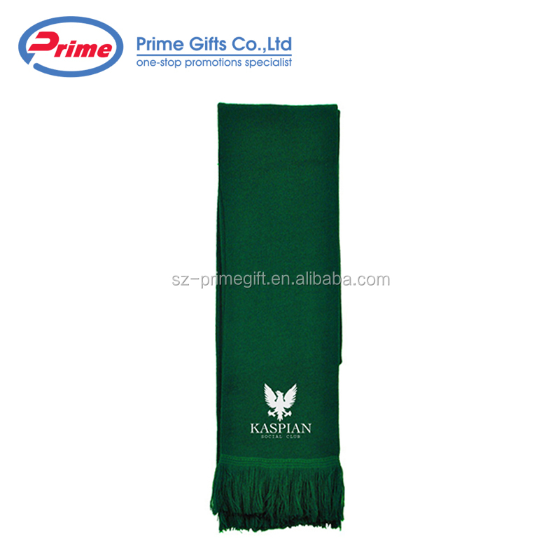 Fashion women acrylic custom order new style comfortable embroidered scarf