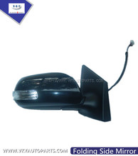 Auto Folding Side Mirror For Camry 2009