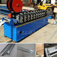 Buy drawer ball bearing slide roll forming in China on Alibaba.com