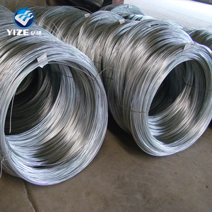 hot sale cheap price iron galvanized wire