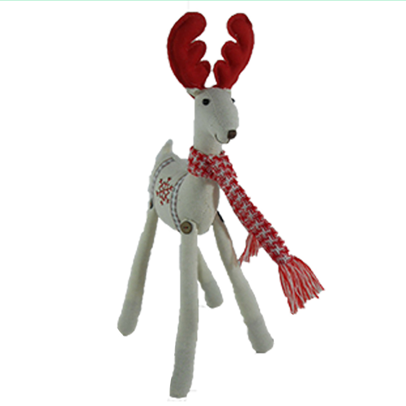 40CM stand xmas reindeer party decoration <strong>christmas</strong>