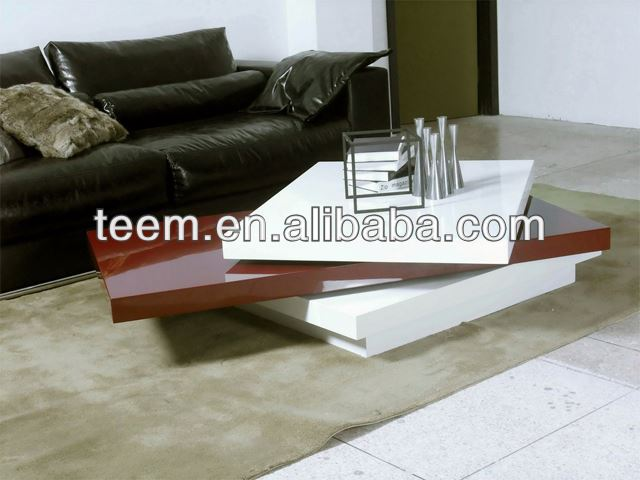 rubber wood coffee table, rubber wood coffee table suppliers and