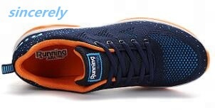 knitted OEM sneaker shoes sport wholesale running men g0qZdzw