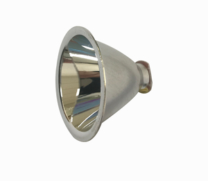 1W LED torch reflector