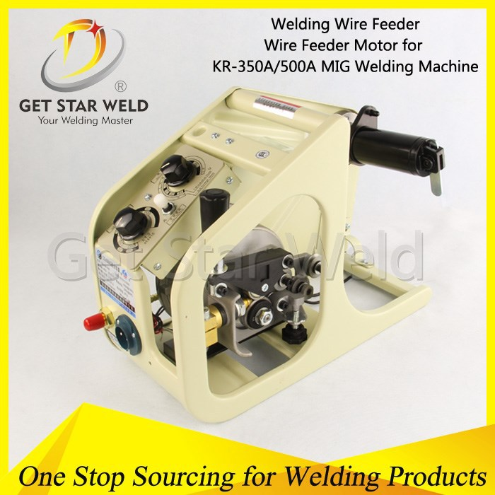 380v,Ce Approved Mig Mag Welding Machine Wire Feeder/mig Welding ...