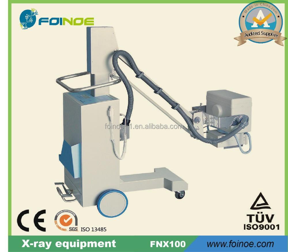Model:fnx100 Vet X-ray Veterinary Equipment