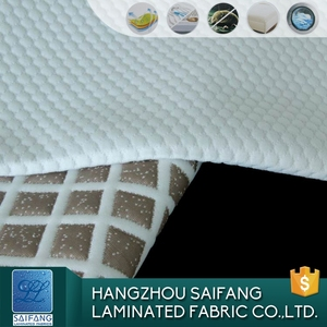 Newest Arrival Products Custom Printed Waterproof Fabric Breathable Polyester Flexible Mesh Fabric For Cloth Lining