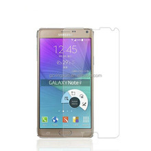 9H 0.26mm 2.5D High best Transparent Premium Tempered Glass Screen Protector For Xiaomi note4