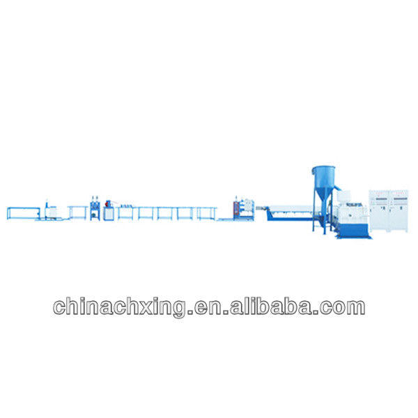 high efficient XPS Extruding Plastic Board Production Line/XPS extruder/factory direct price