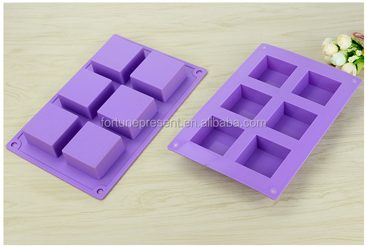 Wholesale Silicone Cake Mould Flowers Heart leaves making soap molds snowy moon cake mold pudding jelly Chocolate moulds