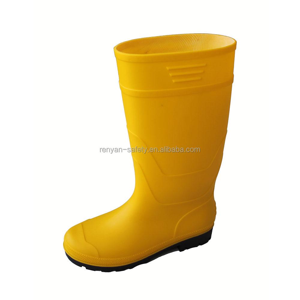 14cb6a6b1b48 China safety rubber rain boots wholesale 🇨🇳 - Alibaba