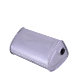 High quality 304 409 stainless steel universal muffler for car exhaust system