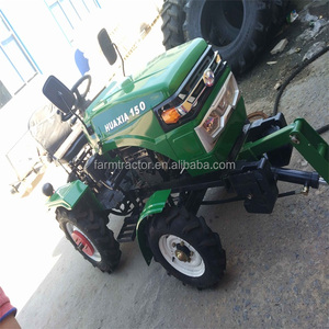 HUAXIA new chinese cheap compact mini tractor