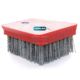 Frankfurt Silicon Carbide Antique Abrasive Brushes For Marble
