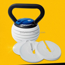 <span class=keywords><strong>40</strong></span> Pound Selecteerbare <span class=keywords><strong>Kettlebell</strong></span> Omvat DVD Gewicht Workout Set