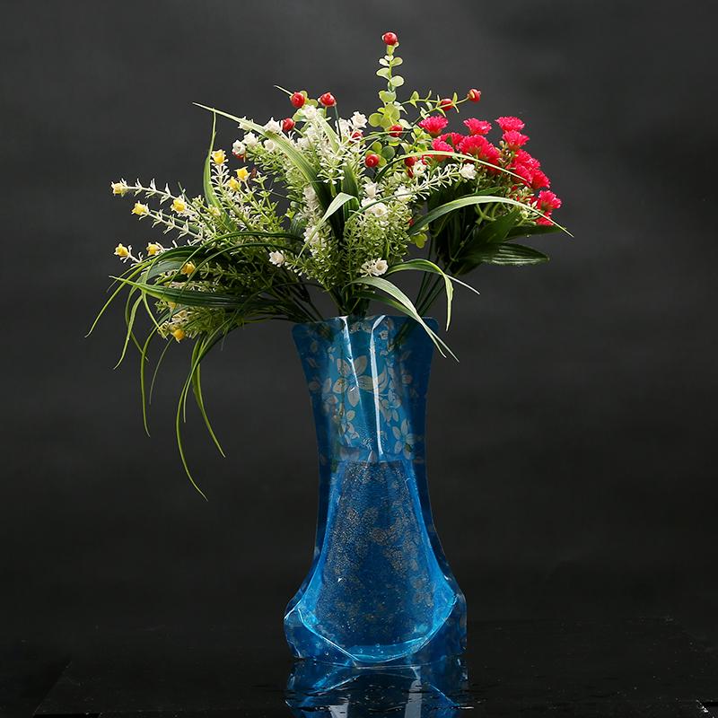 Pvc Flower Vase Wholesale Flower Vase Suppliers Alibaba