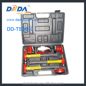 DD-TS0610 7pcs Autobody & Fender Repair Kit,Car Repair Tools,Tool Sets