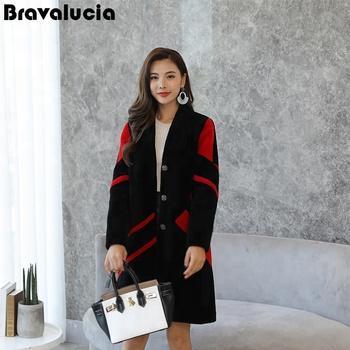 Fashion Design Curly Lamb Fur Sheared Wool Lining Women Sheep Coat Fabric 3dd2d75575