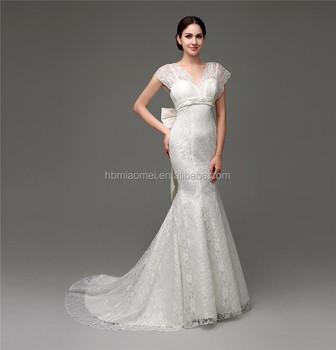 Flower Appliqued Ball Gown Wedding Dress Online Shop Buy Wedding
