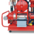 Diesel Fire Pump Sets With Horizontal Electric Pump For Fire-Fighting