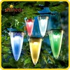 manufacture long running time solar hanging light