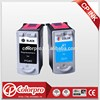 Reman ink cartridge for canon pg 40 cl 41 for canon pixma ip1880