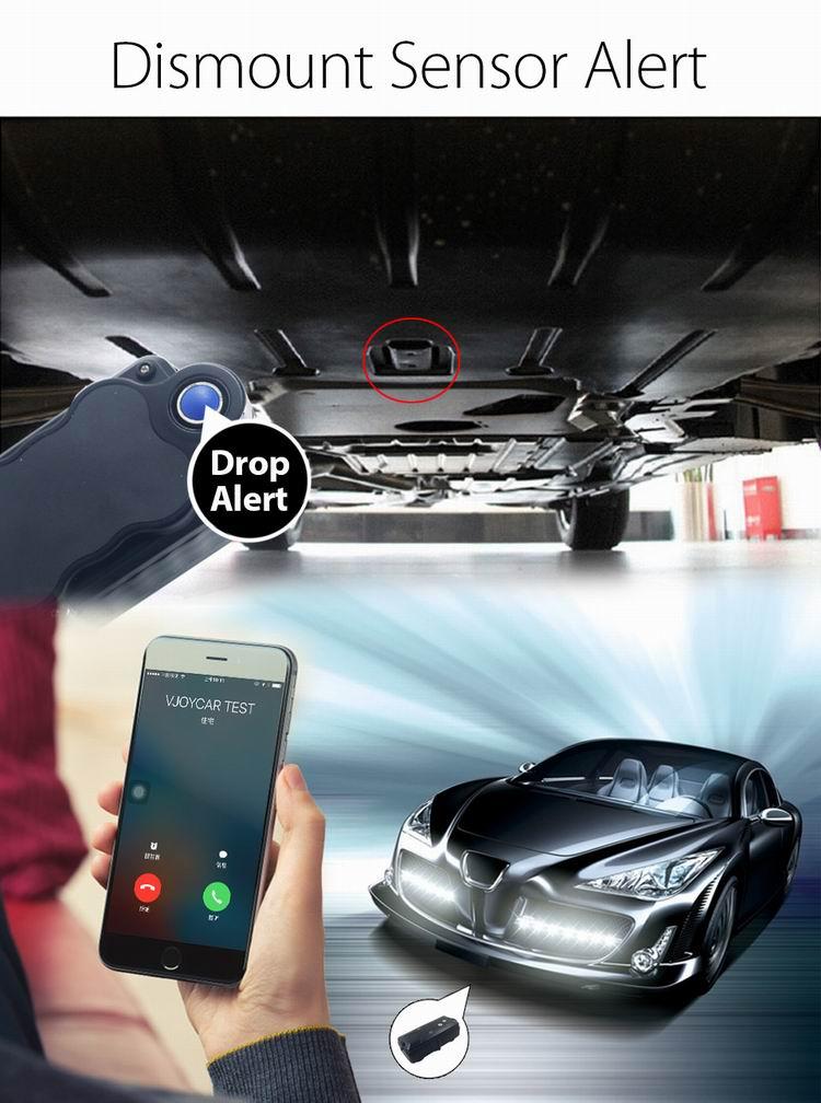 TK20G 20000 mah Goccia Magnetico Alert GPS Tracker di Dati Offline Logger 3g 4g WIFI Monitoraggio Del Veicolo di Tracciamento GPS sistema di