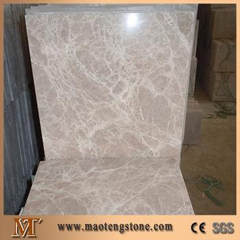 300x300 Emperador Light Marble Flooring Border Designs