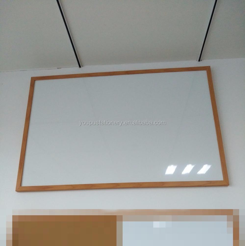 China wooden frame whiteboard wholesale 🇨🇳 - Alibaba