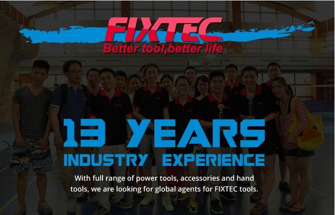 FIXTEC 900W ELECTRIC PLANER