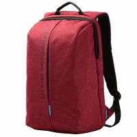 2019 new models men USB backpack students with school book bag laptop backpack