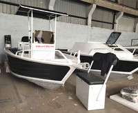 6m centre console aluminum fishing boat with luxury fishing boat