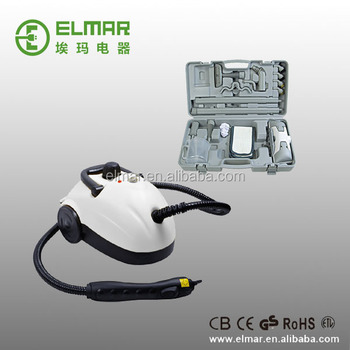 240V 1500W Best power commercial industrial steam cleaner,house use appliance zhejiang