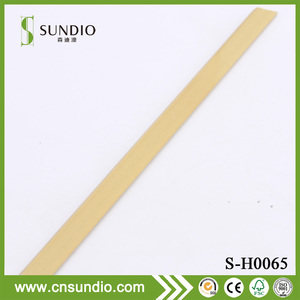 WOOD Plastic Moulding Interior Wall Decoration Trim molding