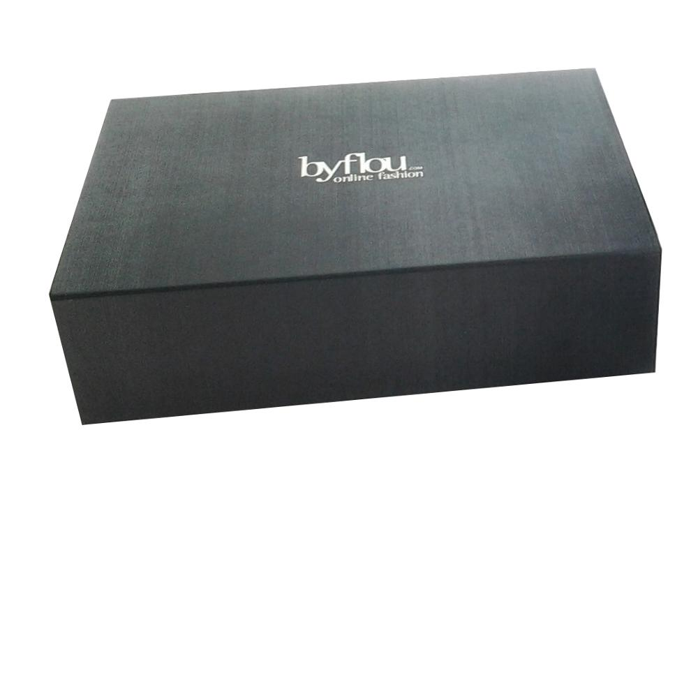 custom paper gift cardboard packing box for packing