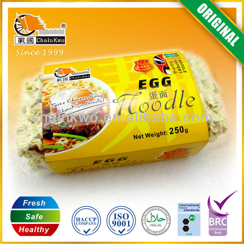 chinese noodles 250G