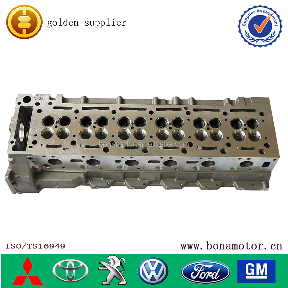 auto parts for Mercedes BENZ OM613 24V 3.0D 6130100820 cylinder head