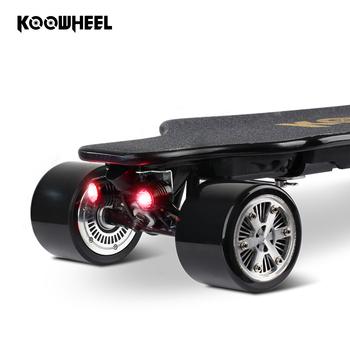 kooboard electric skateboard remote electro skate board elektrische  skateboards. View larger image 4c1f2b68613
