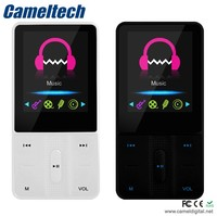 Cheap Promotional Gifts FM Radio Digital MP4 Player